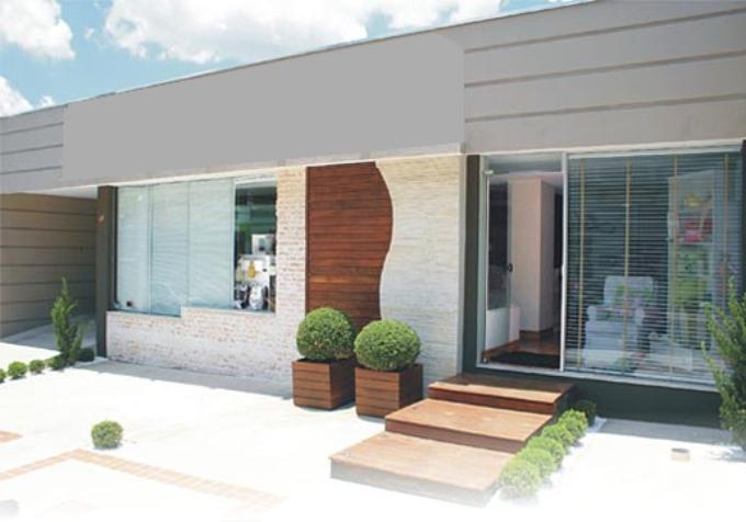 Remodelar fachadas